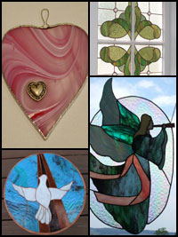 Stained Glass Creations Products